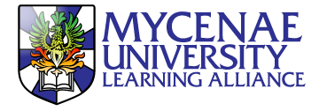 Mycenae University | IT Services